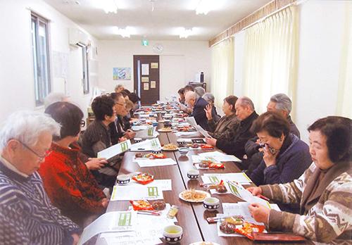 記事 藤沢市老人クラブ連合会を紹介のアイキャッチ画像