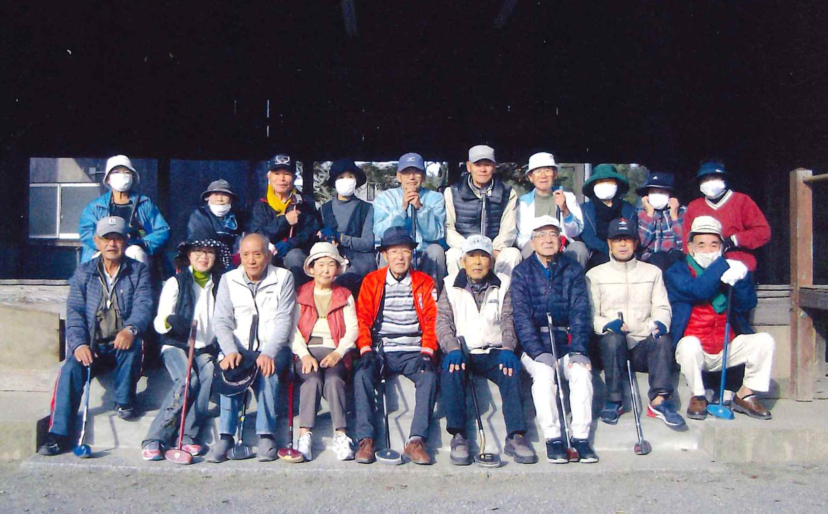 記事 筑紫野市シニアクラブ連合会を紹介のアイキャッチ画像